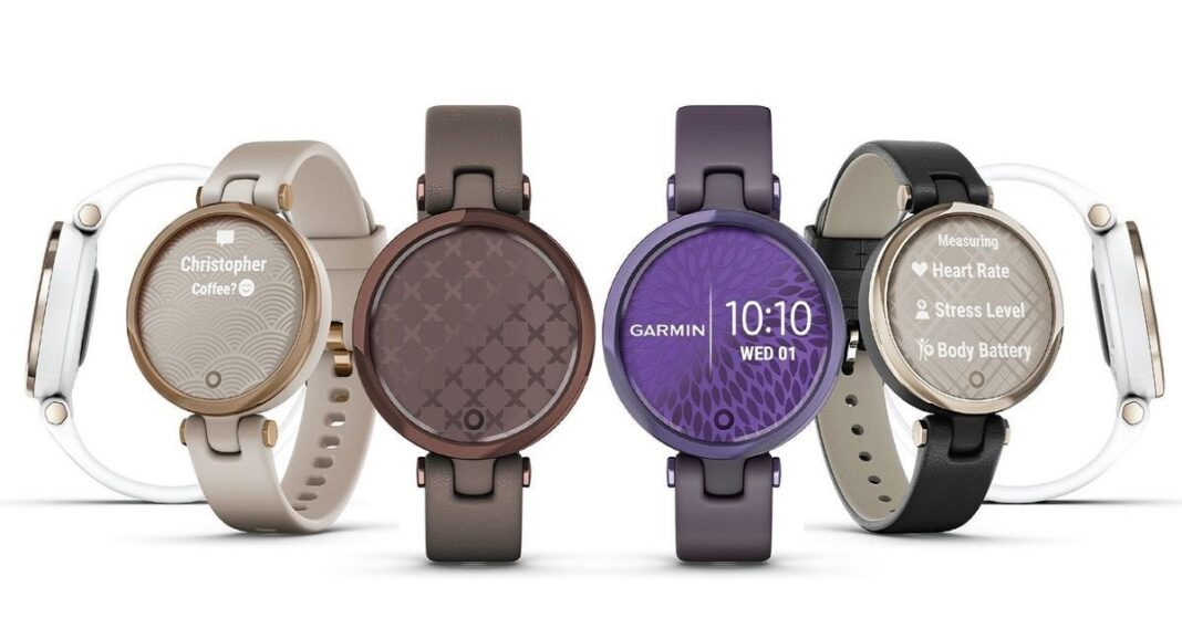 According to Garmin, Lily is the smartwatch that is made for women and that they have been waiting for all this time.