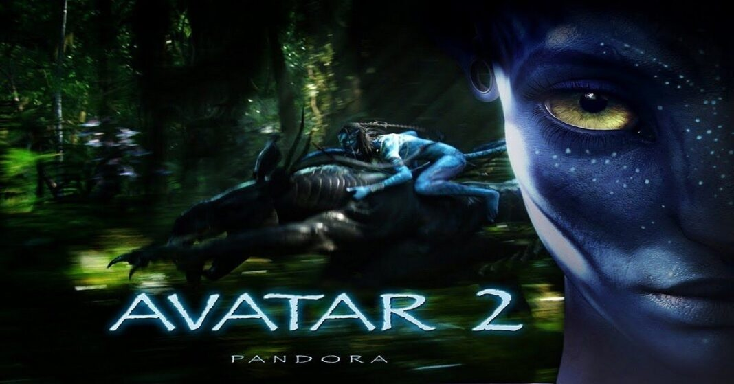 Is Avatar in Disney's future slate of movies that will drive it into the next decade?
