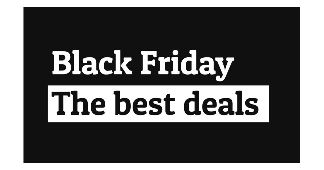 The Seamless Black Friday and Cyber Monday Sales on Apple