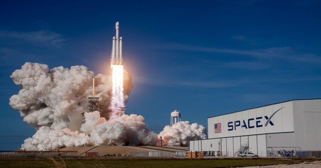 Here is how you can watch the first ever launch of SpaceX's Falcon 9 in 2021.