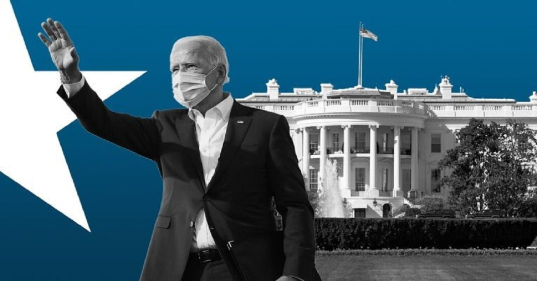 Snapchat will launch the Inauguration Day lens for Joe Biden because of lock-down reasons.