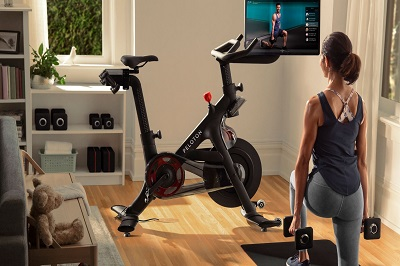 In order to fix its month-long delays regarding shipping, Peloton is investing millions in it.